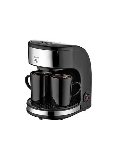 Goldmaster Colombia Filtre Kahve Makinesi By-4303 Renkli